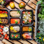 Four Healthy Take Out Options You Should Consider