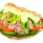 The Key To Making Healthy Tuna Salad