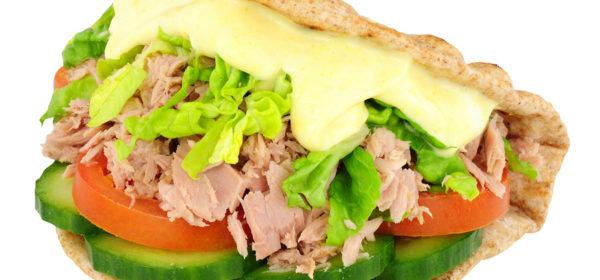 The Key To Making Healthy Tuna Salad